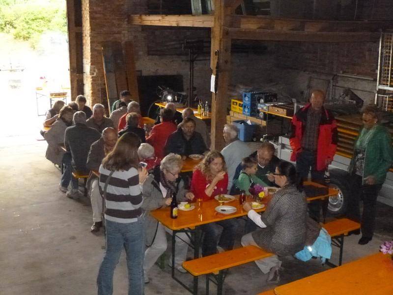 Grabengarten-Erntefest 2013