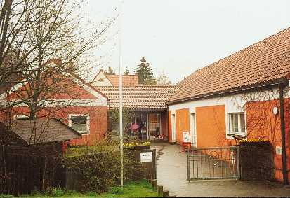 Der Evangelische Kindergarten