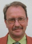Stadtrat Erwin Reidelbach