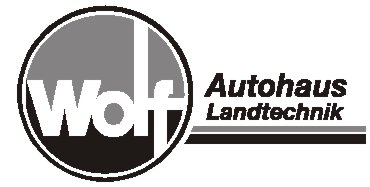 Autohaus Landtechnik Wolf