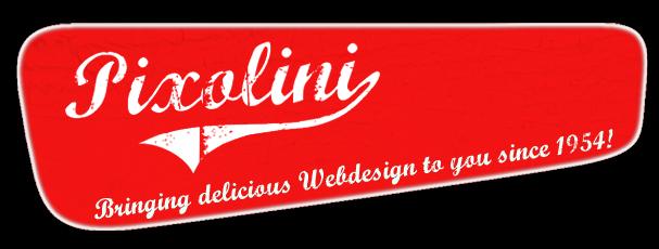 Pixolini - Wir bringen Sie ins Netz!