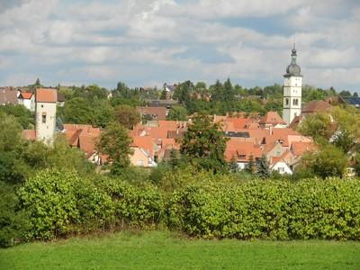 Stadtansichten 2012