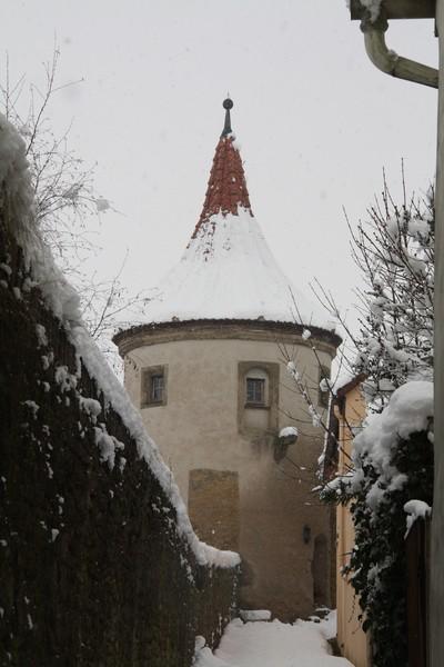 Schneebilder