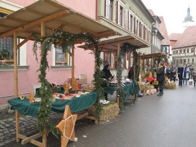 Weihnachtsmarkt 2013