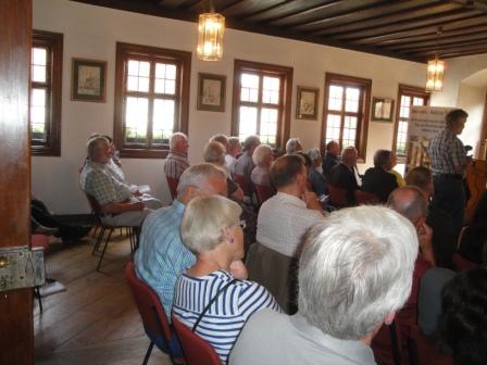 Beitritt Riga-Komitee