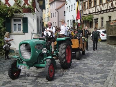 Schützenmittwoch 2014