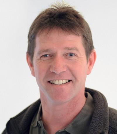 Martin Reinhart
