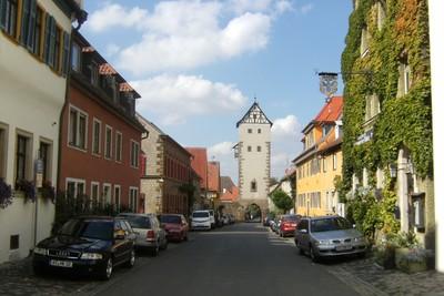 Altstadt Herrnstraße