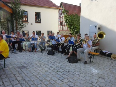 """Stadtfest """"Echt Berna"""""""