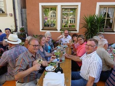 Weinpräsenstation 2017