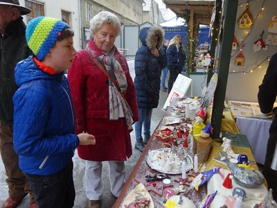 Weihnachtsmarkt 2017