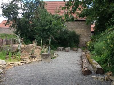 Fledermausgarten