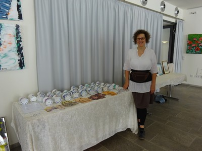 Echt Berna 2018 Kunstausstellung