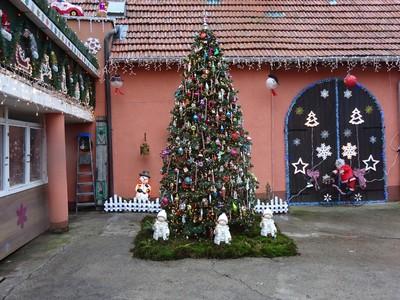 Fotos Weihnachtsmarkt 2018