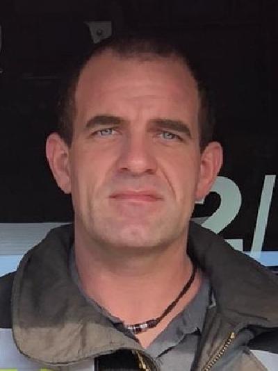 Stadtrat Christian Zimmermann