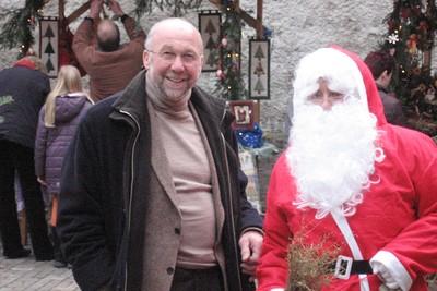 Weihnachtsmarkt 2006