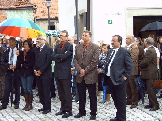 Rathausplatz 2010