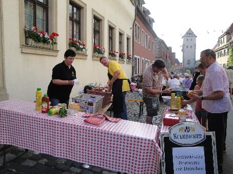 Weinpräsentation 2011