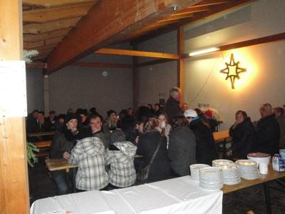 Weihnachtsmarkt2011
