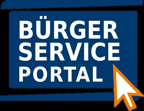Zum Bürgerservice-Portal